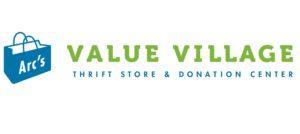 Arc's Value Village Logo