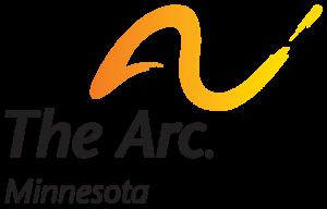 The Arc Minnesota Logo